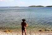 Adriatische kust vakanties — Stockfoto
