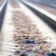 Royalty-Free Stock Photo: Railroad