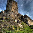 Fortress - Kalemegdan — Stock Photo