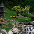 Japanese garden - 