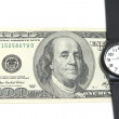 Time is money — Stock Photo #2467345