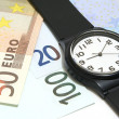 time is money — Stock Photo #2467493