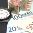 time is money — Stock Photo #2467534