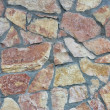 wall texture — Stock Photo #2468880