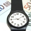 Time is money — Stock Photo #2473204