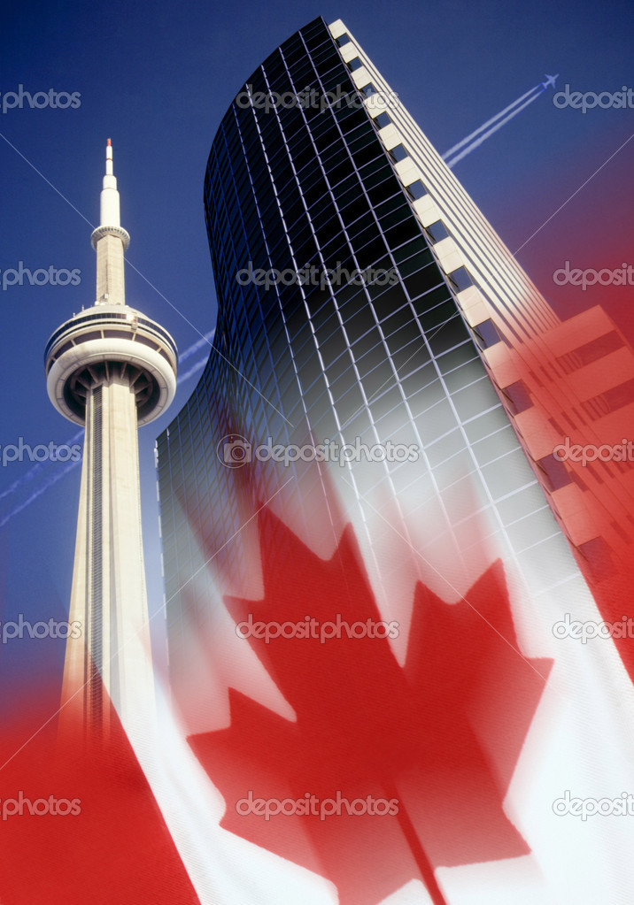 International patriotism — Stock Photo #1907287