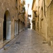 Narrow street — Foto de Stock