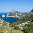 Cap de Formentor — Stock Photo