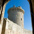 Castell de Bellver — Stock Photo #2207916