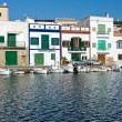 Porto Colom - Stock Photo
