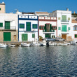 Porto Colom — Stock Photo