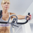In gym — Stock Photo #1998371