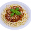 Spaghetti — Stock Photo #2578657