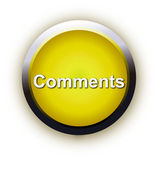 Button comments — Stock Vector