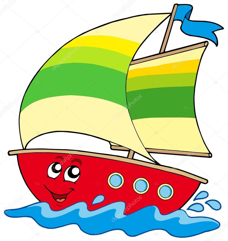 Resultado de imagen para velero animado