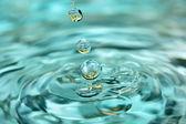 Fresh water. — Stock Photo