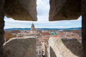 Avignon view — Stock Photo
