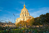 House of Invalides — Stock Photo