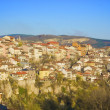 Veliko Tarnovo, Bulgaria — Stock Photo #1908434
