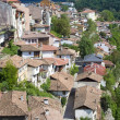 The town of Veliko Tarnovo — Stock Photo #1909091