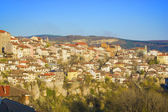 Veliko Tarnovo, Bulgaria — Stock Photo