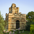 13th century church in Nesebar — Stock Photo
