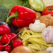 Fresh Vegetables — Stock Photo #1908789