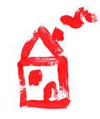 House — Stock Photo