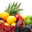Fresh Fruit — Stock Photo #2551549