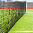 Tennis field — Stock Photo