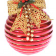 Christmas Decoration — Stock Photo #2584663