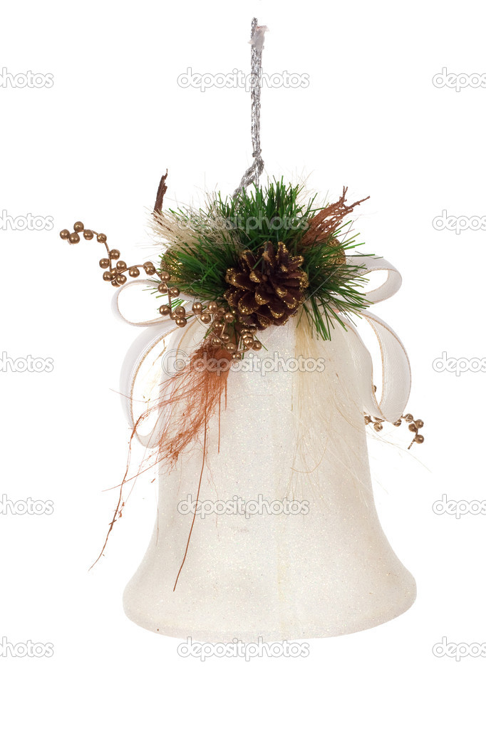 Christmas Decoration  Stock Photo #2584787