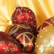 Christmas ornament — Stock Photo #2600298