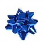 Shiny bow — Stock Photo #2602065
