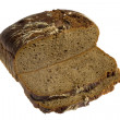 bread loaf — Stock Photo
