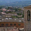 Royalty-Free Stock Photo: Gubbio