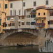 Ponte Vecchio — Stock Photo #2082485