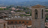 Gubbio — ストック写真