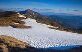 Spring Mountain — Stockfoto