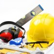 Safety gear — Stock Photo #2043685
