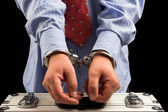 Arrest — Stock Photo