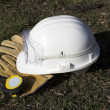 Safety gear — Stock Photo #2209462
