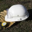 Foto de Stock  : Safety gear