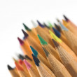 Color pencils — Stock Photo #2234376