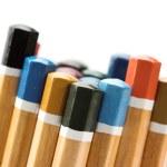 Color pencils — Stock Photo #2295786