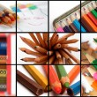 Paintbox — Stock Photo