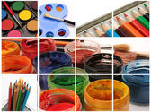 Paintbox-3 — Stock Photo
