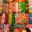 Candy shop — Stock Photo
