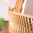 Stock Photo: Baluster