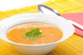 Soup — Stock Photo